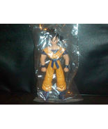 "goku dragonball z promotional figure new in bag 4"" irwin toys"