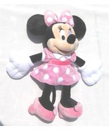 NWT Disney Store Classic Minnie Mouse Pink Plus... - $19.99