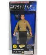 Star Trek Capt Christopher Pike Federation Edit... - $13.95
