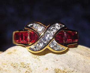 HAUNTED PAGAN SHAPESHIFTING SPELL RING ~ TRANSGENDER HORMONE ~ TRANSFORM GENDER!