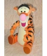 1999 Mattel Interactive Talking Plush Tigger - $20.00