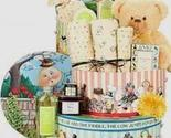 Buy FAIRY TALE BABY GIFT BASKET
