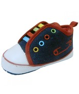 Baby Boy Colorful Shoes 3-6 Months - $12.95