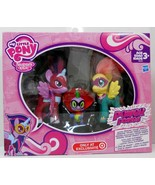 My Little Pony Twilight Sparkle, Fluttershy and... - $19.95