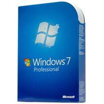 Microsoft Windows 7 Professional 32/64 bit Full... - $24.00