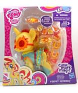 My Little Pony Sunset Shimmer Fashion Style Fri... - $17.95