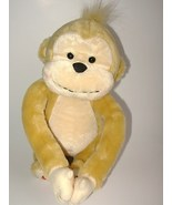 Hallmark Hanging Monkey Plush Stuffed Animal Ta... - $18.98