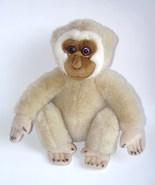 Incredible Petables Realistic Monkey Plush Stuf... - $33.50