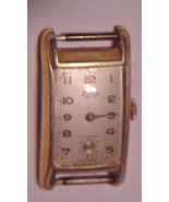 Vintage Dukan Geneve 15J Women's Watch Handwind... - $49.45