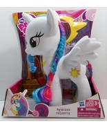 My Little Pony Princess Celestia Figure 8 inch - $12.95