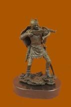 **DEAL*DEAL** Bronze Sculpture Statue Japanese ... - $178.00