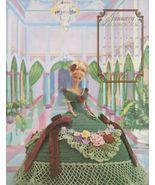 Annie Potter January 1992 Barbie Gown Fashion C... - $5.99
