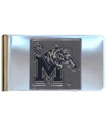 University of Memphis  stainless steel logo des... - $9.95