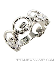 Handcrafted-sterling-silver-claddagh-ring-2-xl