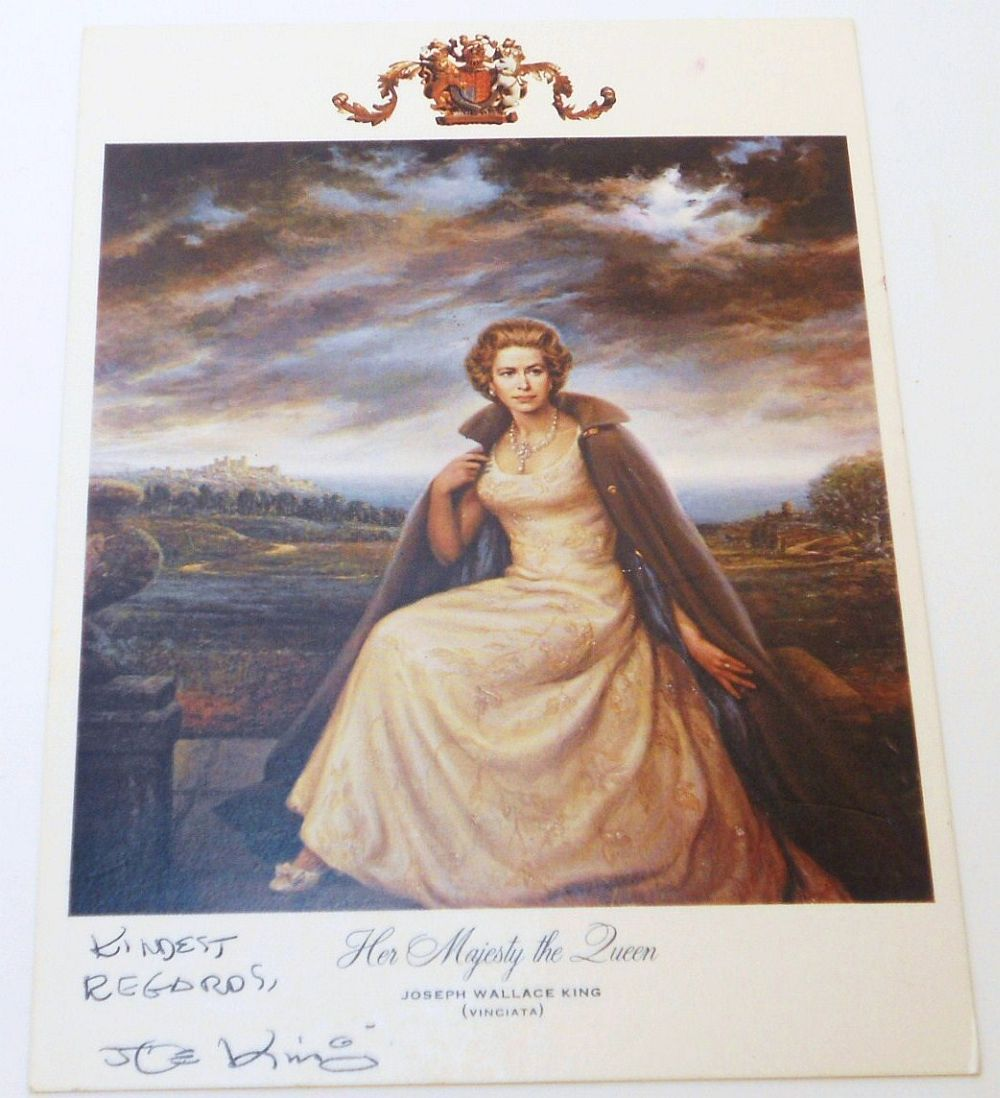 Joseph_king_postcard_signed_3