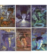Charlie Bone The Children of the Red King Books... - $29.95