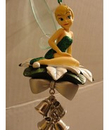 Tinkerbell Figurine/Ornament - Disney - New - $22.00