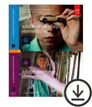 Adobe Photoshop Elements 14 & Premiere Elements... - $119.00