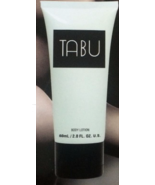 Tabu Body Lotion 2 oz 60 ml By Dana - $9.99