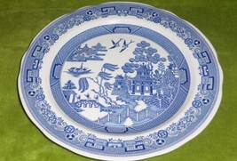 The Spode Blue Room Collection Willow Ironstone... - $20.00