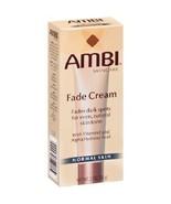Ambi Skincare Fade Cream for Normal Skin - $12.82