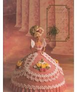 Annie Potter October 1992 Barbie Gown Fashion C... - $5.99