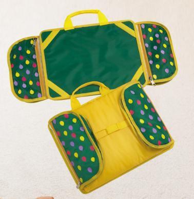 Image 2 of  Children's Arts & Activities Lap Desk