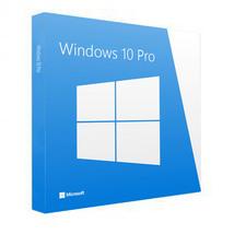 Microsoft Windows 10 Professional 32 / 64bit Do... - $39.00