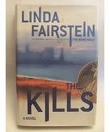 The Kills by Linda Fairstein (an Alexandra Coop... - $6.35