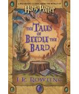 The Tales of Beedle the Bard by J. K. Rowling (... - $8.95