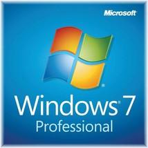Windows 7 Professional 32/64 BITS- OEM  Product... - $24.99