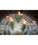 ALBINA'S ANCIENT PROSPERITY BLESSING MAGICK 94 ... - $67.77