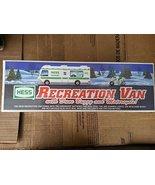 Hess 1998 Truck Recreation Van with Dune Buggy ... - $24.00