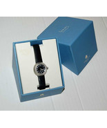 Architect Michael Graves Womens Watch leather b... - $59.35