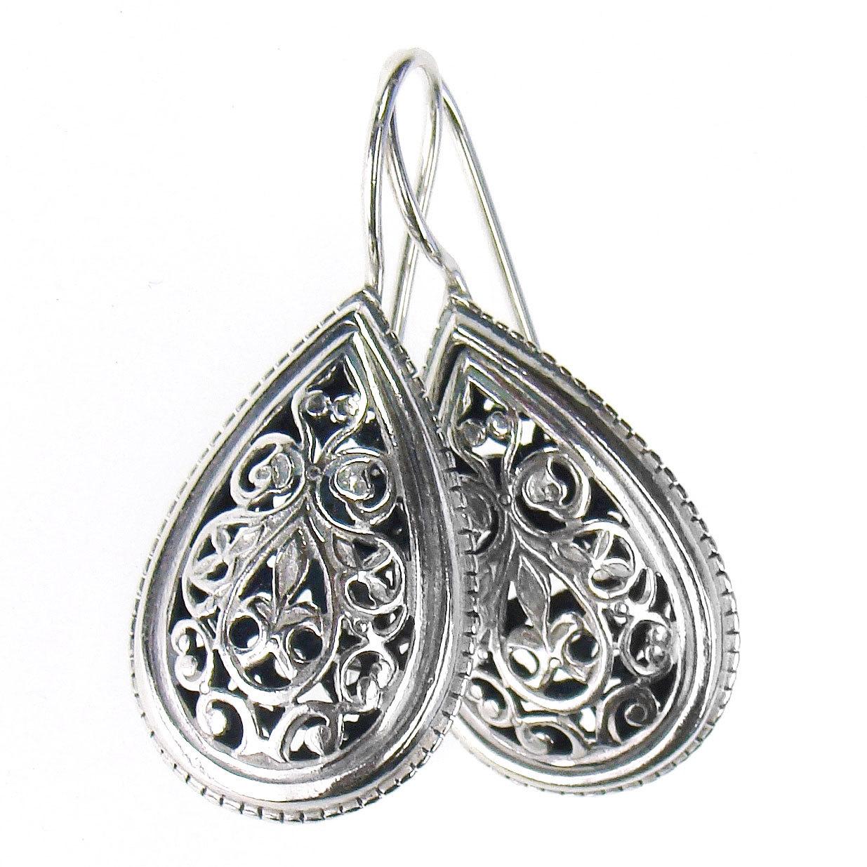 Gerochristo 1385 - Sterling Silver - Medieval Byzantine