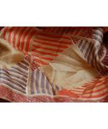 Vintage Vera Silk Scarf 21