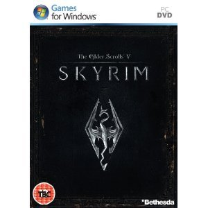 The Elder Scrolls V Skyrim (Video Game for PC Windows)