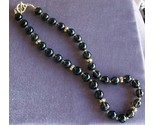 Buy 18 inch Necklace Smoky Quartz and GP Star Beads