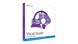 Visual Studio Enterprise 2015 32/64-bit (English) - $199.99