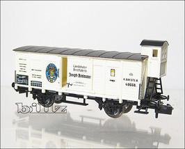 TRIX MINITRIX N 13412 - Bavarian K.Bay.Sts.B. B... - $94.50