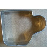 Coffee mug cookie cutter - $5.00