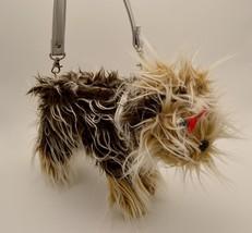 Doggy Bag Yorkie Puppy Dog Plush Stuffed Animal... - $15.79
