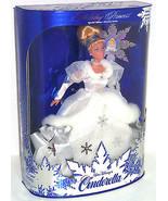 Disney Cinderella Doll Holiday Edition Vintage ... - $119.95