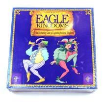 Eagle Kingdoms An Enchanting Game of Capturing ... - $34.64