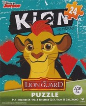 Fast Shipping Brand New Jigsaw Puzzle Lion Guar... - $5.89