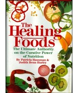 The Healing Foods: the Ultimate Authority on th... - $4.00