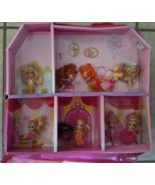 Mattel Barbie Miniature Tiny Doll Set in Mattel... - $85.00