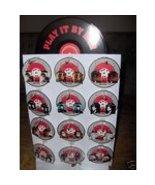 1989 BILLY IDOL SINGER Play it by Ear Mini Reco... - $9.99