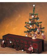 Christmas Countdown Box - $99.99
