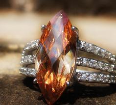 Haunted Ring Djinn Angel of Loyalty and Protect... - $222.22